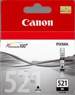 CLI521BK: Imagen de CANON PIXMA MP620/63