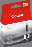 CLI8BK: Imagen de CANON CARTUCHO DE TI