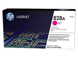 CF365A: Imagen de TAMBOR MAGENTA HP 82