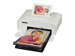 Impresoras fotograficas