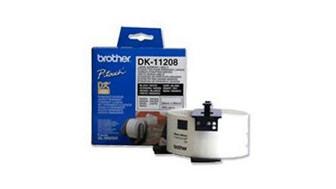 DK11208: Imagen de ETIQUETAS DE DIRECCI