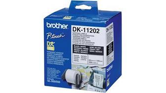 DK11209: Imagen de ETIQUETAS DE DIRECCI