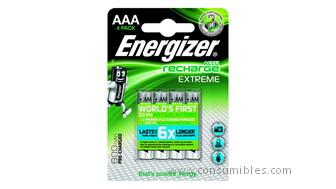 941601: Imagen de ENERGIZER BLISTER4 P