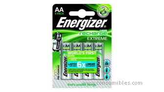 941590: Imagen de ENERGIZER BLISTER4 P