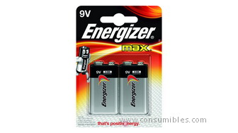 941584: Imagen de ENERGIZER BLISTER 2