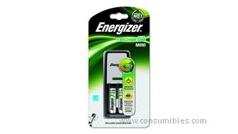 941603: Imagen de ENERGIZER CARGADOR M