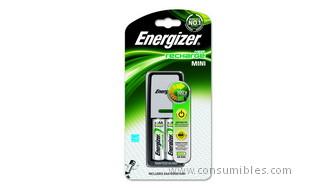 941604: Imagen de ENERGIZER CARGADOR M