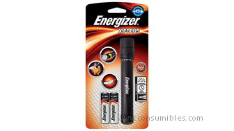941602: Imagen de ENERGIZER LINTERNA X