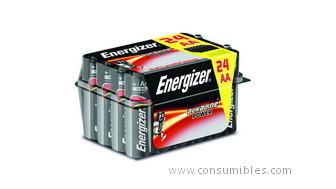 941585: Imagen de ENERGIZER PACK 24 PI