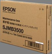 C33S020580: Imagen de EPSON KIT MANTENIMIE