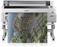 C11CC17001A0: Imagen de EPSON IMPRESORA DE G
