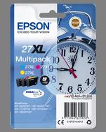 C13T27154012: Imagen de EPSON PACK 3 COLORES