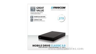 948529: Imagen de FCM HDD USB 3.0 2,5