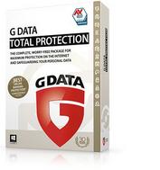 SF517112: Imagen de G DATA TOTAL PROTECT