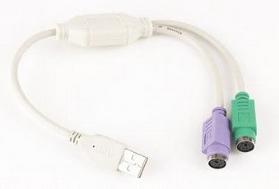 CA1132007: Imagen de GEMBIRD UAPS12 USB P