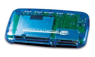 VM3132358: Imagen de GEMBIRD USB 2.0 CARD