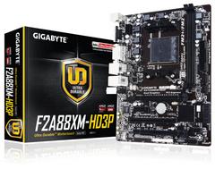 PB11154260: Imagen de GIGABYTE GA-F2A88XM-