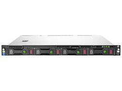 SE1035080: Imagen de SERVIDOR HEWLETT PAC