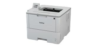 Impresoras multifuncion B/N laser