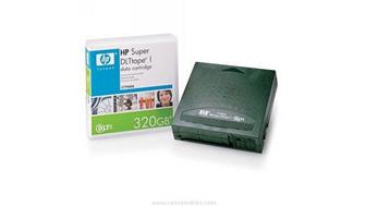 C7980A: Imagen de HP SUPERDLT 1 220 -