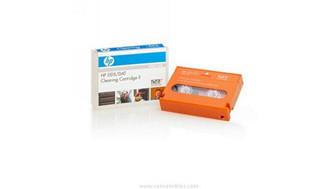 C8015A: Imagen de HP DDS CLEANING CART