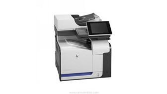 CD646A: Imagen de HP IMPRESORA MULTIFU