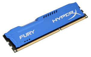 MM2125620: Imagen de HYPERX FURY BLUE 4GB