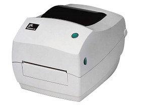 Impresoras etiquetas zebra