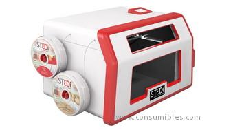 946242: Imagen de ST3DI IMPRESORA 3D S