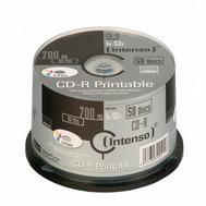 CD11270006: Imagen de INTENSO CD-R 700MB /