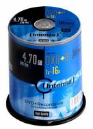 CD21270021: Imagen de INTENSO DVD+R 4,7 GB