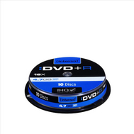 CD21270017: Imagen de INTENSO DVD+R 4.7 GB