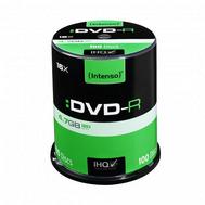 CD21270013: Imagen de INTENSO DVD-R 4.7GB