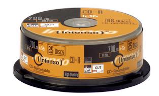 CD11270001: Imagen de INTENSO INT-1001124