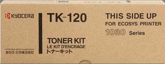 TK120: Imagen de KYOCERA 1T02G60DE0|T