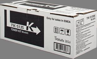 TK5135K: Imagen de KYOCERA 1T02PA0NL0 T