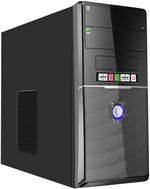 CJ11208234: Imagen de CHASIS PC L-LINK BOL