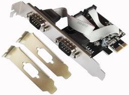 CN47208000: Imagen de L-LINK LL-PCIEX-SERI