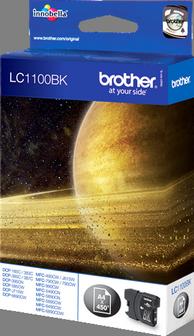 LC1100BK: Imagen de CARTUCHO DE TINTA NE
