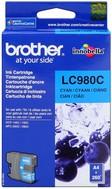 LC980C: Imagen de CARTUCHO DE TINTA CI