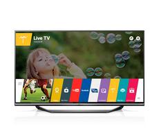 TV0613027: Imagen de TELEVISOR LED LG 65U