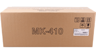 MK410: Imagen de KIT MANTENIMIENTO 2C
