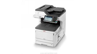 Impresoras multifuncion color oki