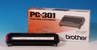 PC301: Imagen de CARTUCHO Y BOBINAFAX