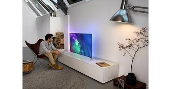 TV0609015: Imagen de TELEVISOR LED PHILIP