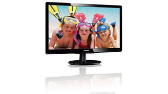 MN4409102: Imagen de PHILIPS MONITOR LCD