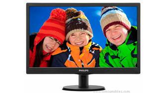 MN4409010: Imagen de PHILIPS MONITOR LCD