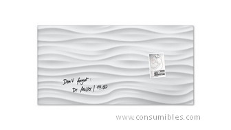 948960: Imagen de SIGEL TABLERO VIDRIO