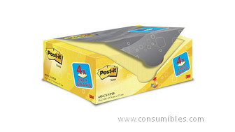 936604: Imagen de POST IT PACK.16+4 BL