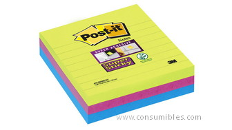 936770: Imagen de POST IT PACK.3 SSTIC